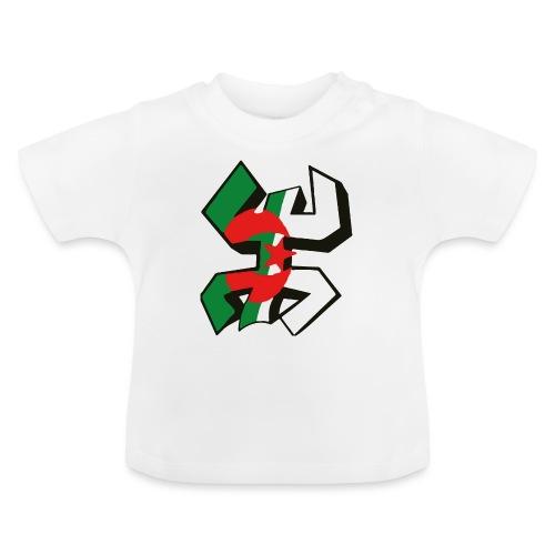 algérien - T-shirt Bébé