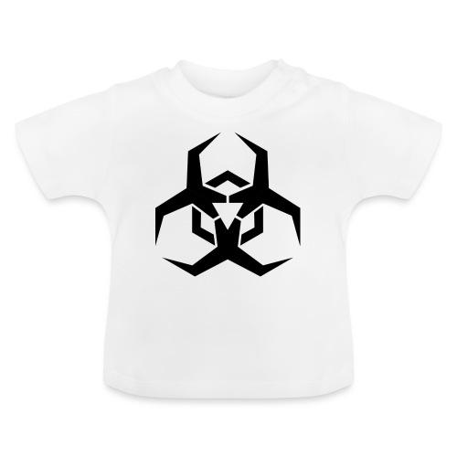 virus - Baby-T-skjorte