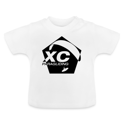 XC Paragliding - Baby T-Shirt