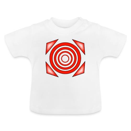dizzy - Vauvan t-paita