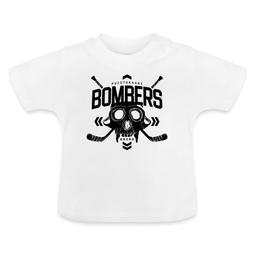 Puistokaari BOMBERS - Vauvan t-paita