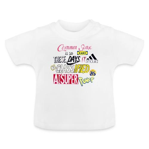 PHYK-logoja - Vauvan t-paita