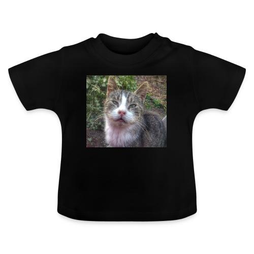 Katze Max - Baby T-Shirt
