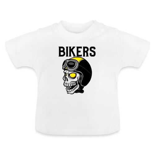 biker 6 - T-shirt Bébé