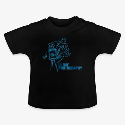 Photography - Camiseta bebé
