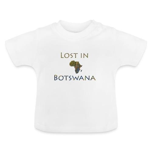 LostinBots - Baby T-Shirt
