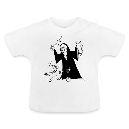 halloween t-skjorte - Baby-T-skjorte