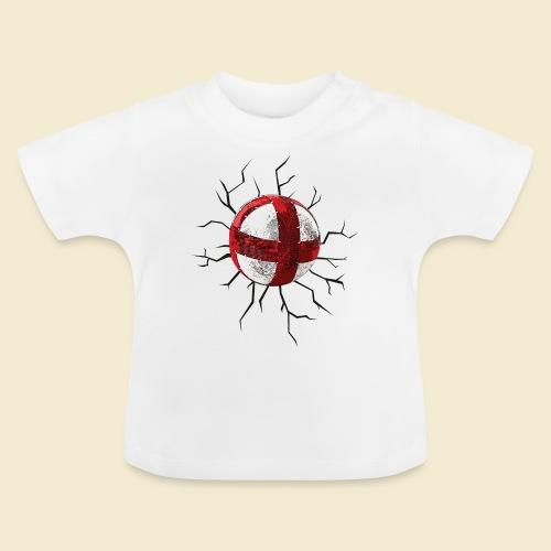 Radball   Cycle Ball Crash - Baby T-Shirt