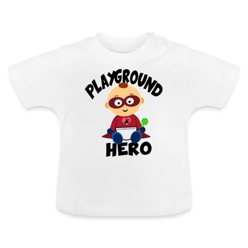 Playground Hero - Baby T-Shirt