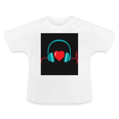 Victoria Sowinska - Baby T-Shirt