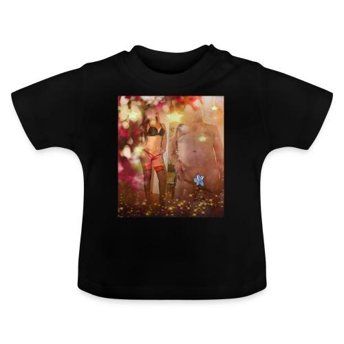 herbst Sinfonie - Baby T-Shirt