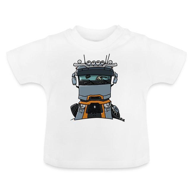0813 R truck
