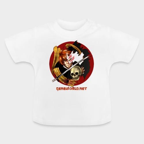Geneworld - Ichigo - T-shirt Bébé