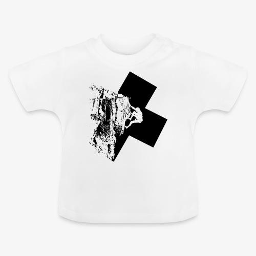 Escalada en roca - Baby T-Shirt