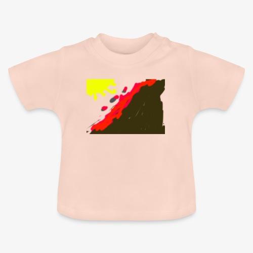 flowers - Baby T-shirt