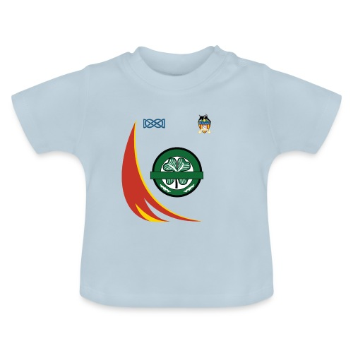 Maillot GF Provence bébé - T-shirt Bébé