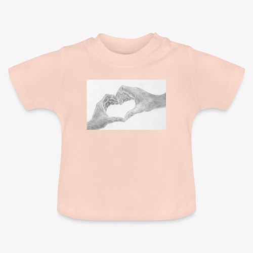 body bébé - T-shirt Bébé