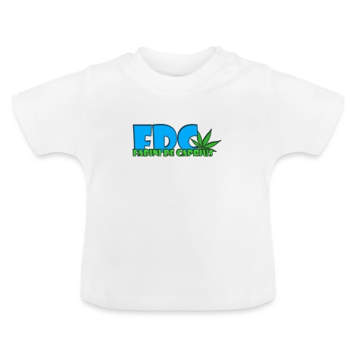 Logo_Fabini_camisetas-jpg - Camiseta bebé