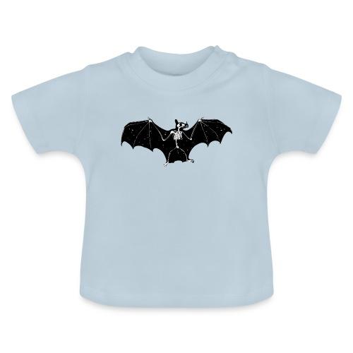 Bat skeleton #1 - Baby T-Shirt