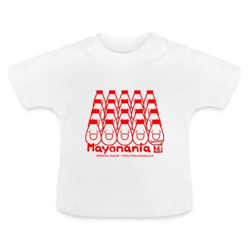 Mayota Full - Baby T-Shirt