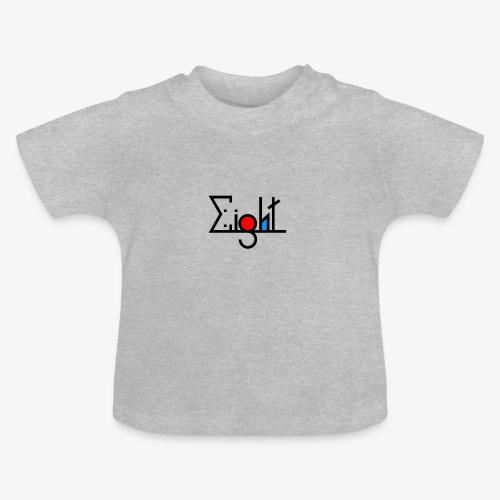 EIGHT LOGO - T-shirt Bébé