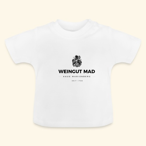 Weingut MAD - Baby T-Shirt