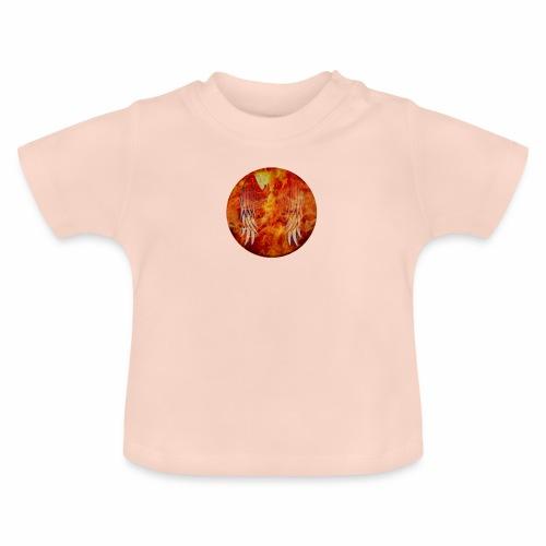 Fire and Fuego - Maglietta per neonato