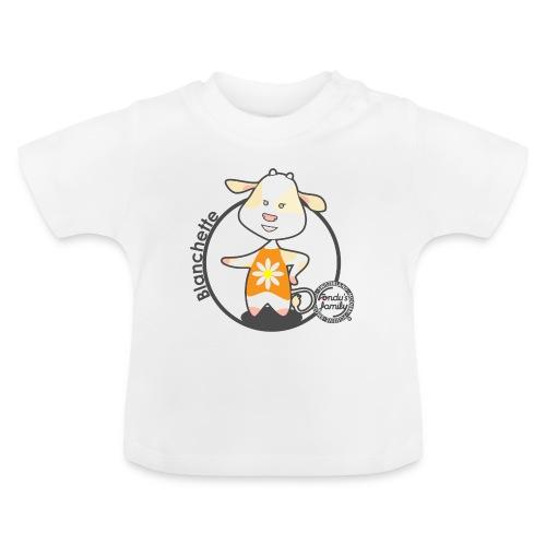 FF BLANCHETTE 01 - Baby T-Shirt