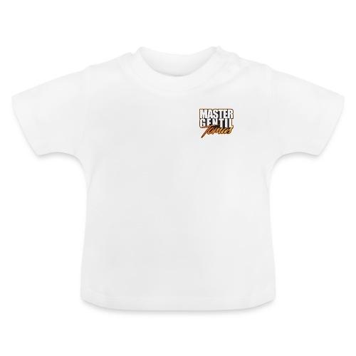 master gentil tomas logo - T-shirt Bébé