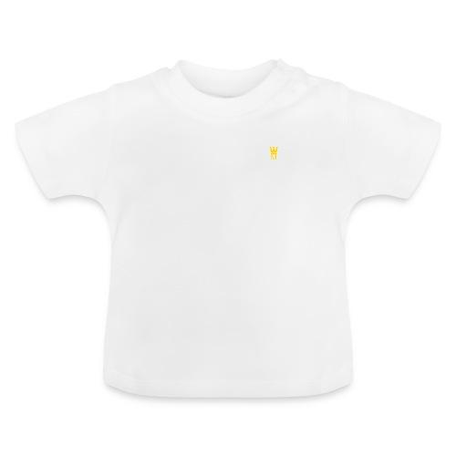 Mann Clothing-Motif - Baby T-Shirt