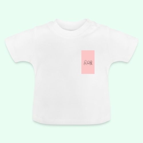 friends - Camiseta bebé