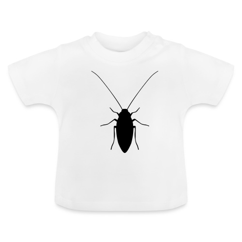 Cockroach_UP - Baby T-shirt