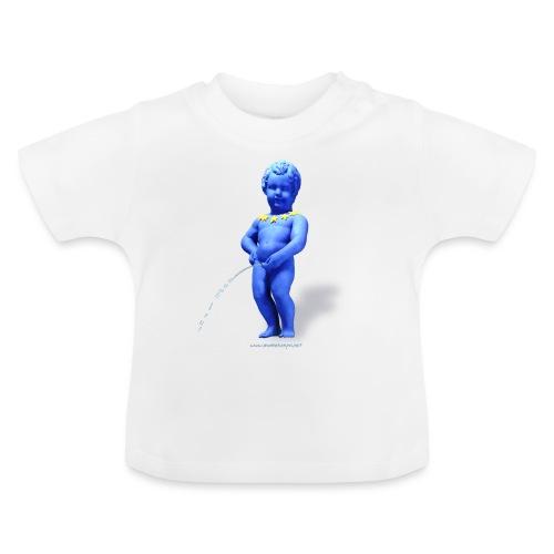 EUROPA mannekenpis ♀♂ | Enfant - T-shirt Bébé