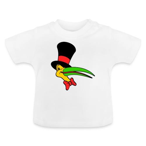 Alter ego (Radio Show) - Camiseta bebé