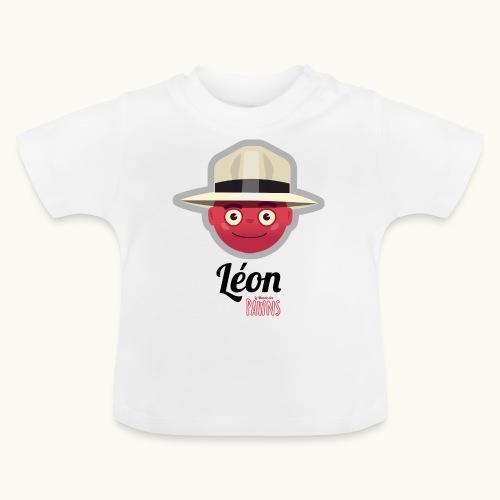 Leon (Le Monde des Pawns) - T-shirt Bébé