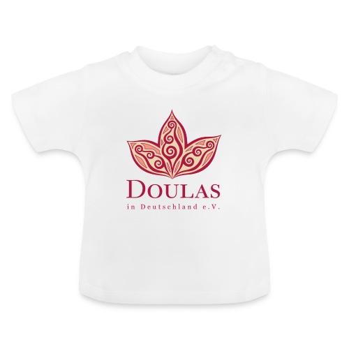 Doulas in Deutschland e.V. - Baby T-Shirt