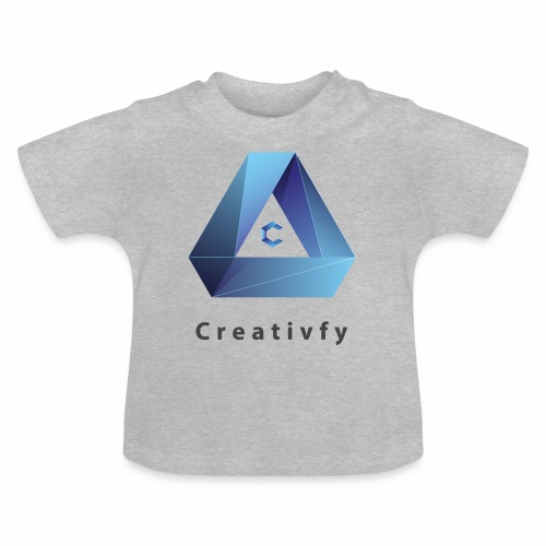 creativfy - Baby T-Shirt