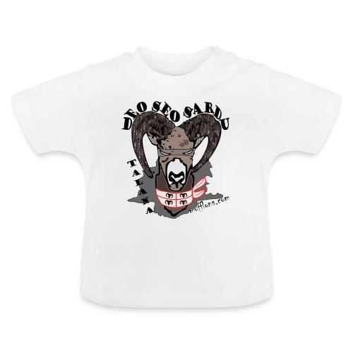DeoSeoSardu-Talana-neu-schwarz - Baby T-Shirt