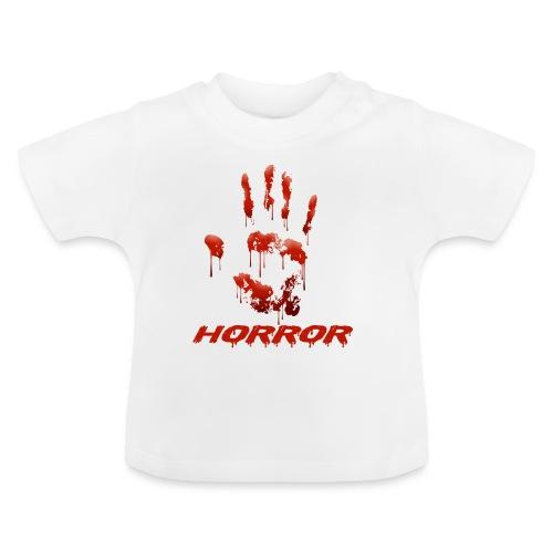 Horror - Baby T-Shirt