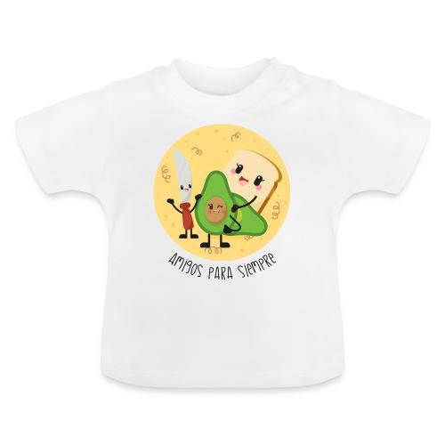 Amigos para siempre 2 - Camiseta bebé