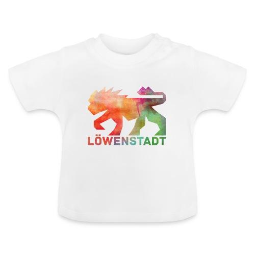 Löwenstadt Design 5 - Baby T-Shirt