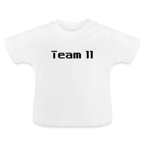 Team 11 - Baby T-Shirt