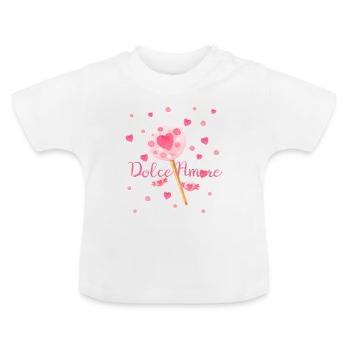 Dolce Amore - Maglietta per neonato