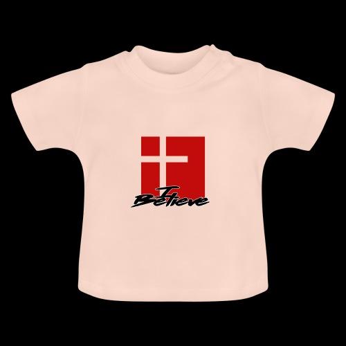 I BELIEVE 2 - Camiseta bebé