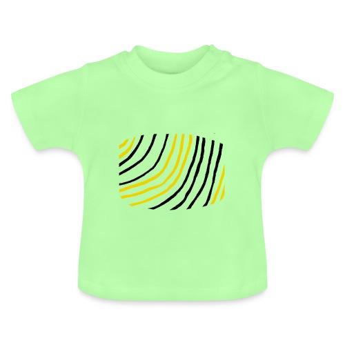 Raidat - Vauvan t-paita