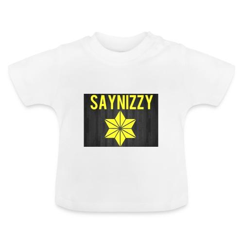 Say nizzy - Baby T-Shirt