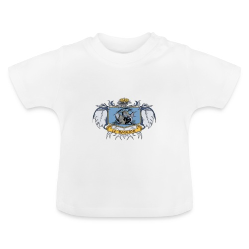 LeBastion1080 - logo - T-shirt Bébé