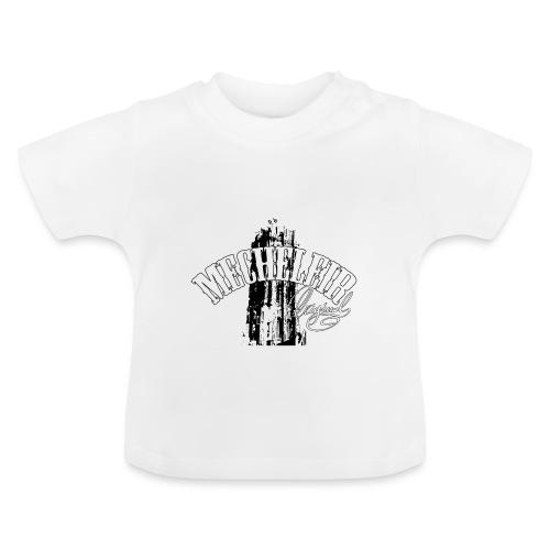 MecheleirOriginal3a - Baby T-shirt