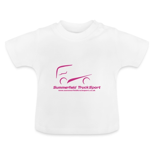 Summerfield Truck Sport - Baby T-Shirt