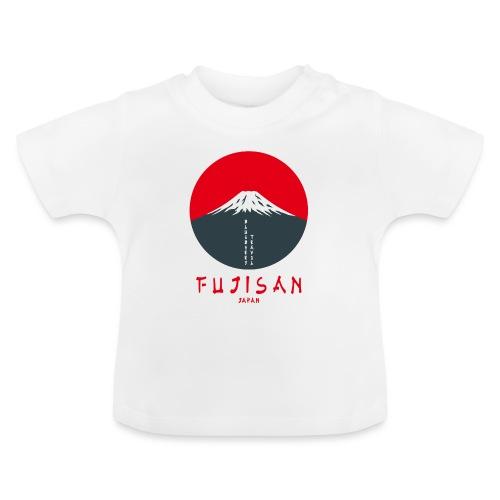 Fujisan - Maglietta per neonato
